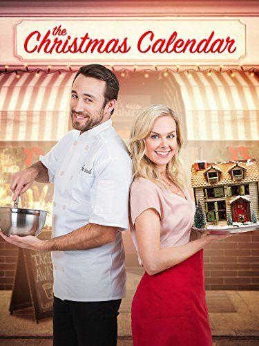 The Christmas Calendar 2017 Laura Bell Bundy Brendon Zub