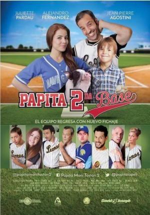 Papita Mani Toston 2013 Filmaffinity Full Films Film Now And Then Movie