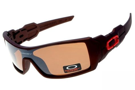 Oakley Oil Rig sunglasses brown / persimmon iridium sale - Up to 86% off Oakley sunglasses for sale online, Global express delivery and FREE returns on all orders. #Oakley #sunglasses #cheapoakleysunglasses #mensunglasses #womensunglasses #fakeoakeysunglasses