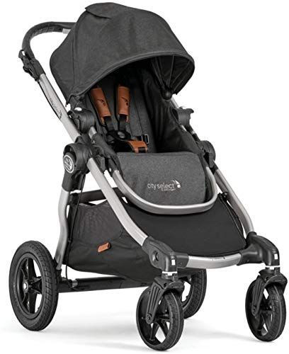 New Baby Jogger City Select Stroller Anniversary Edition Baby Stroller 16 Ways Ride Goes Single Double Stroller Quick Fold Stroller Online Baby Jogger City Select City Select Stroller Baby Jogger City