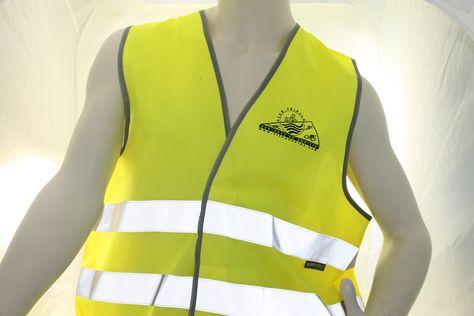 También ofrecemos un servidio de serigrafía en ropa de trabajo