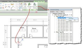 Revit Oped Tags Dimensions And Linked Files Hvac Design Revit Tutorial Autodesk Revit