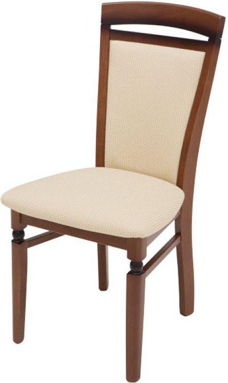 Krzeslo Bawaria Black Red White Twojemeble Pl Meble Z Kolekcji Bawaria Furniture Home Decor Dining Chairs