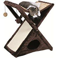 Cheap Trixie Miguel Fold And Store Cat Tower sale