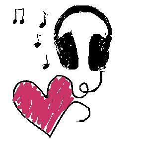 I Love Music Imagens Musicais Desenhos Musica Musica Imagens