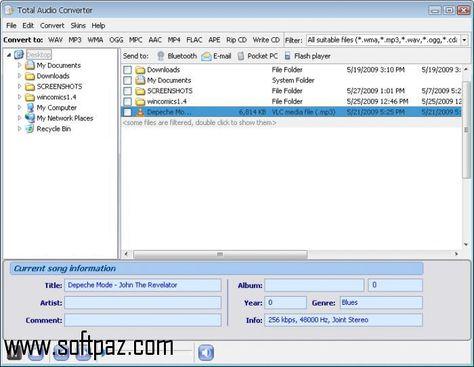 Advanced Mp3 Catalog Pro Serial