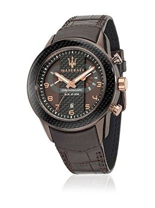 maserati reloj de cuarzo man r8871610003 - 46 mm | autos maserati