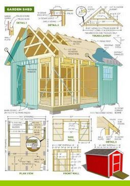 Get The Most Out Of Shed Plans With These Loft Ideas Shedplans Sheddesigns Small Shed Plans 12x20 Shed Plans 10x12 Shed Plans