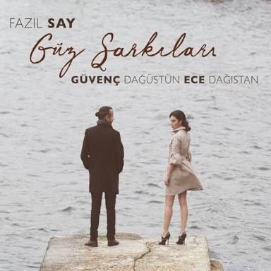 12 01 18 Guz Sarkilari Guvenc Dagustun Ece Dagistan Sarkilar Muzik Album