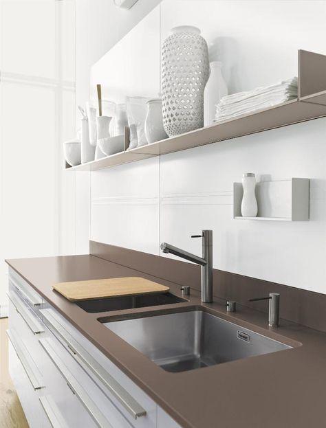 Forster Küche Kitchen Pinterest - moderne kuchen forster