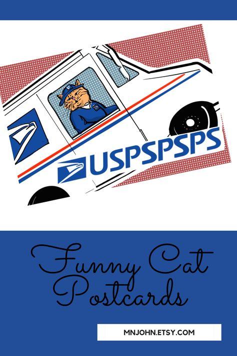 Funny Cat Poem Postcards  Funny Black Cat Cards  Ilikthebred Poem Postcards
