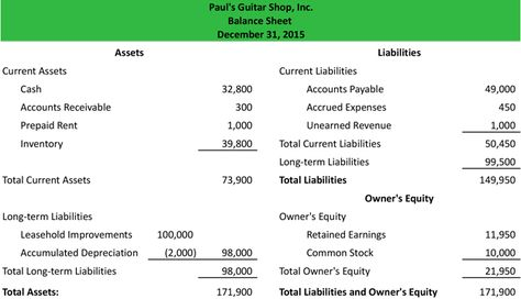 Income Statement Example Accounting Pinterest Accounting - opening balance sheet template