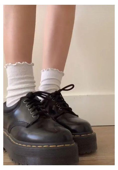 Dr Shoes, Hype Shoes, Sock Shoes, Me Too Shoes, Oxford Shoes, Doc Martins, Galaxy Converse, Blue Converse, Le Happy