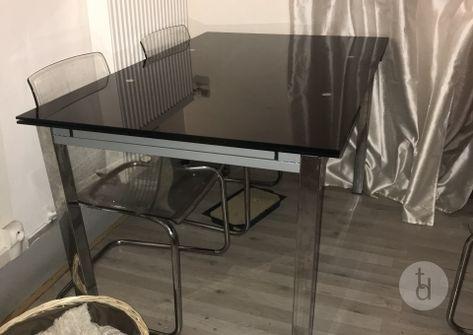 Donne Je Donne Cette Table Extensible A Venir Recuperer Rapidement A