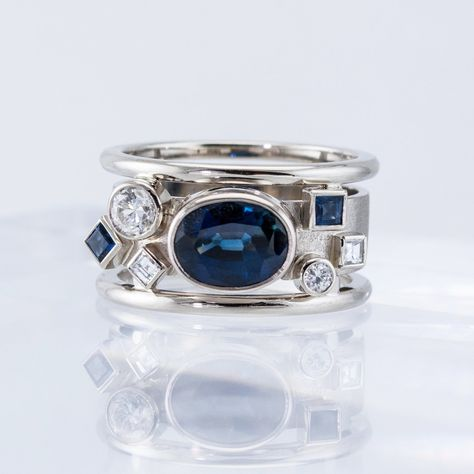 Gem Rings-legacy — Fairbank and Perry Goldsmiths