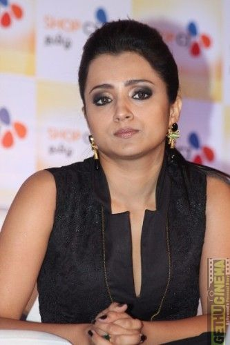 Actress Trisha Latest Gallery Actresses Photoshoot Gallery