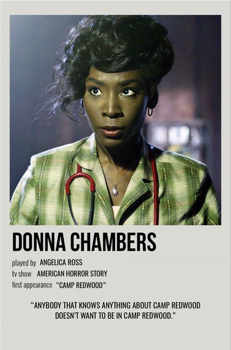 donna chambers
