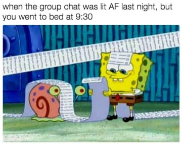 21 Memes To Send To Your Group Chat Immediately Anime Funny Diabetes Memes Funny