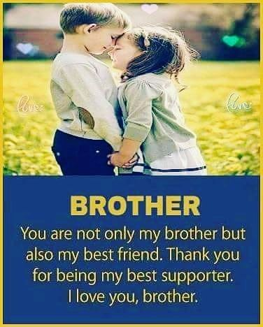 Tag Mention Share With Your Brother And Sister I