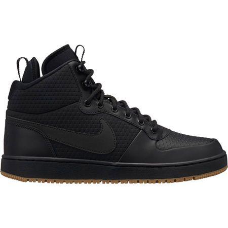 Nike Ebernon Mens Basketball Shoes Lace