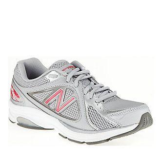 New Balance Womens 847 Walking Shoes (FootSmart.com)