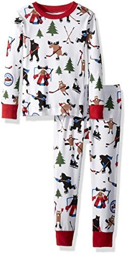 Pin By Best Deals For Kids On Best Amazon Kids Baby Products Pajama Set Print Pajamas Boys Long Sleeve