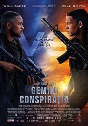 Gemini Man 2019 Film Online Subtitrat In Romana Gemini Man Man Movies Tv Shows Online