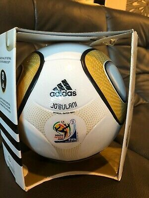 Advertisement Ebay Adidas Official Match Ball Jo Bulani Jobulani Jabulani 2010 World Cup Final World Cup Final Soccer Goal Post World Cup