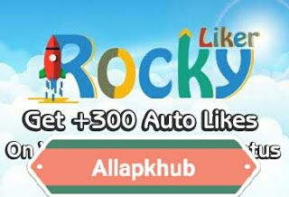 Rocky Liker Apk - Free Download for Android | Facebook Auto