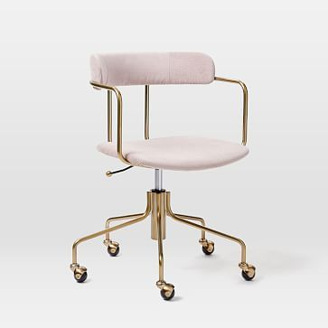 Lenox Swivel Office Chair Swivel Office Chair Chair Modern
