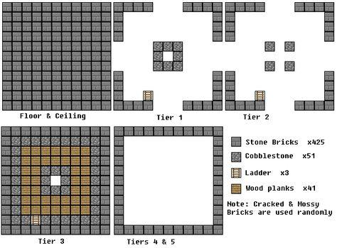 33 best Minecraft Blueprints images on Pinterest Minecraft - copy blueprint detail in short crossword clue