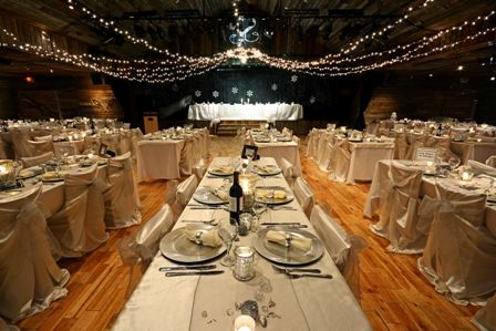 Have Your Fairytale Wedding At Cornerstone Theatre Canmore AB