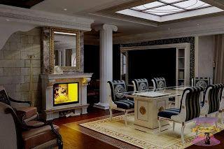 غرف معيشة 2021 ليفنج روم بديكورات بسيطة وجميلة In 2021 Home Home Appliances Home Decor