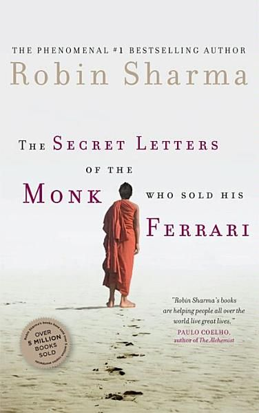 Download Ebooks The Secret Letters Of The Monk Who Sold His