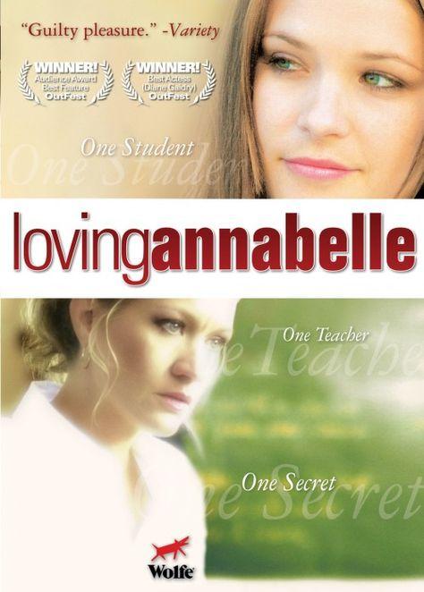 Loving Annabelle   Lesbian, Romance movies, Erin kelly
