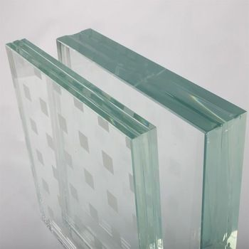 Price 12mm Euro Grey Tempered Triplex Layer Toughened Laminated Glass Laminated Glass Glass Theme Smart Glass