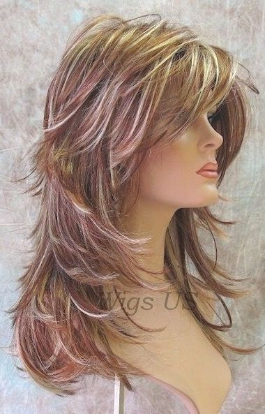 Pin By Beth On Ideas Cabello Long Hair Styles Hair Styles Haircuts For Long Hair