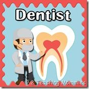 """""""Dentist"""" Pack"""