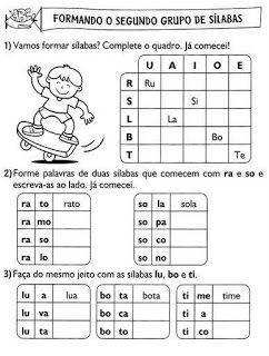 Prof Ana Paula Gutierrez Letramento Divertido 6 E 7 Anos Vol