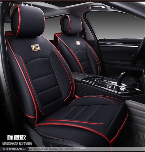 Chevrolet Captiva OPEL ANTARA SEAT COVERS PERFORATED LEATHERETTE