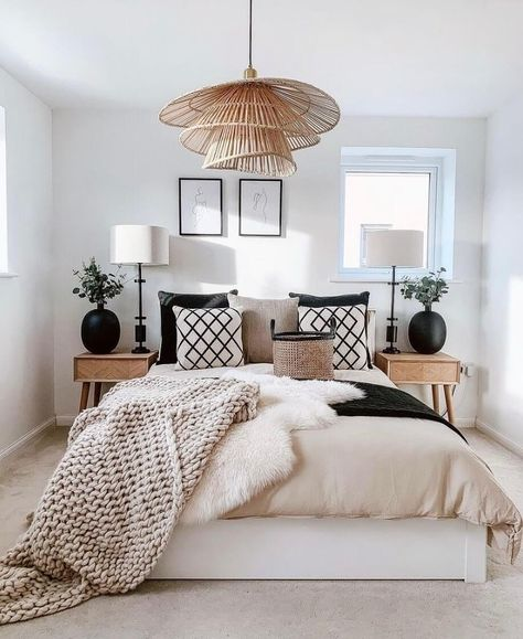 Create The Perfect Bohemian Bedroom Decor Ideas In 2021 – IdeasDonuts