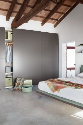 The Allison Wardrobe Suits Any Architecture Blending In Beautifully With All Interior Styles Modern Bedroom Wardrobe Sliding Door Design Minimalist Bedroom New minimalist bedroom sliding door