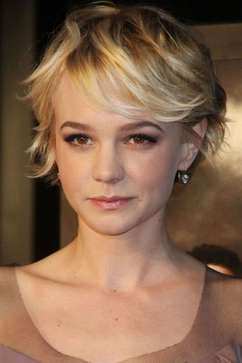 The Very Best Short Haircuts to Try Right Now #purewow #beauty #celebrity #hair