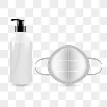 Hand Sanitizer And Surgical Design Hand Icons Design Hand Png And Vector With Transparent Background For Free Download Hand Sanitizer Face Mask Mask