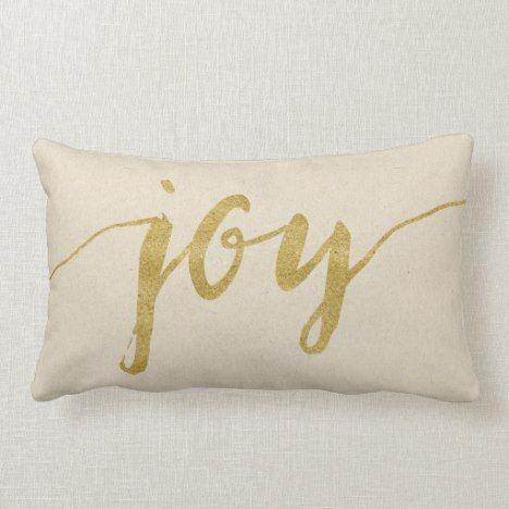Joy Hope Cotton Fabric Textured Lumbar Pillow Zazzle Com Fabric Textures Lumbar Pillow Cotton Fabric