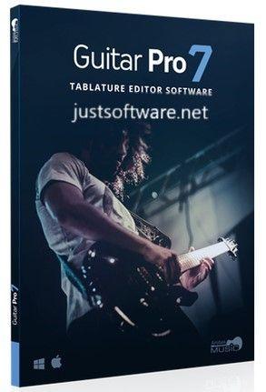 Guitar Pro 7 5 0 Crack & Keygen [Win + Mac] Free Download | http