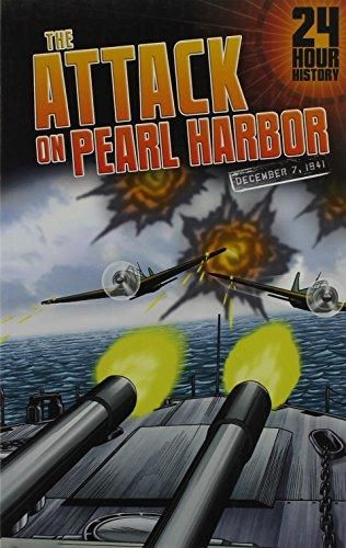 The Attack on Pearl Harbor: December 7, 1941 (24-Hour History) - Default