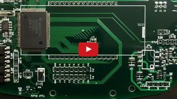 Prototype on your desktop with the Voltera V-One PCB Printer