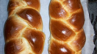 The Best Bread Machine Challah Recipe With Images Best Bread