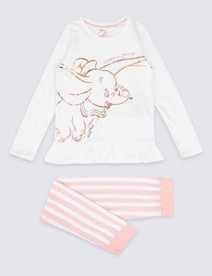 JWWN Toddler Girls Boys Short Sleeve Pajamas Set Little Kids Sleepwear 2 Piece Summer Loungewear 1-5Years